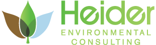 Heider Environmental Consulting Logo